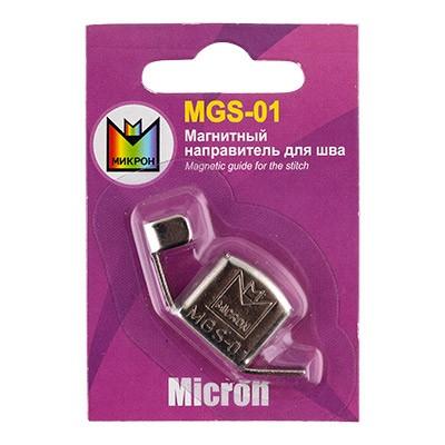 """""""Micron"""" Магнитный направитель MGS-01 в блистере для шва"""